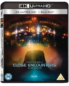Close Encounters of the Third Kind: Director's Cut - 2