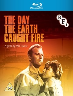 The Day the Earth Caught Fire - 1