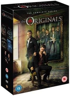 The Originals: The Complete Series - 2