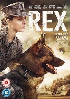 Rex - 1