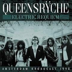 Electric Requiem - 1