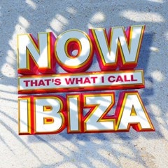 Now That's What I Call Ibiza - 1