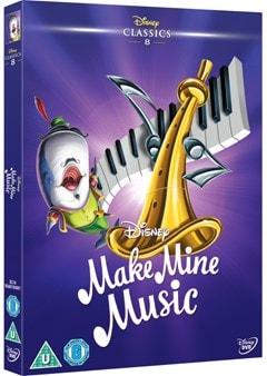 Make Mine Music - 2