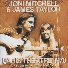 Paris Theatre 1970 - 1