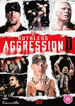 WWE: Ruthless Aggression - 1