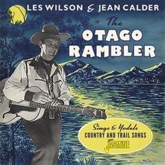 The Otago Rambler - 1