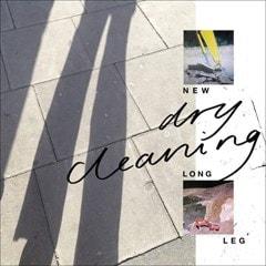 New Long Leg - 1