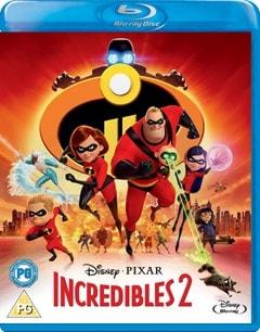 Incredibles 2 - 3