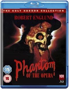 The Phantom of the Opera - 1