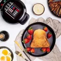 Darth Vader: Star Wars Waffle Maker - 5