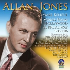 Make Believe: Broadway & Hollywood 1938-46 - 1