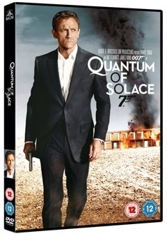 Quantum of Solace - 2