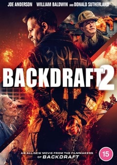 Backdraft 2 - 1