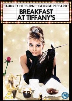 Breakfast at Tiffany's - 1