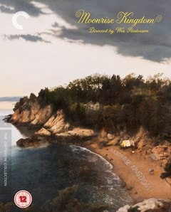 Moonrise Kingdom - The Criterion Collection - 1
