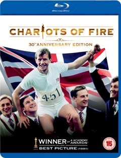 Chariots of Fire - 1