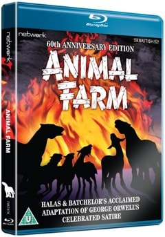 Animal Farm - 2