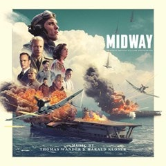 Midway - 1