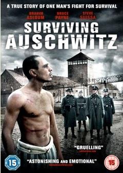 Surviving Auschwitz - 1