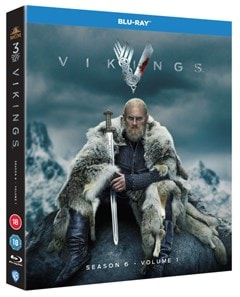 Vikings: Season 6 - Volume 1 - 2