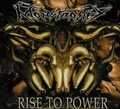 Rise to Power - 1