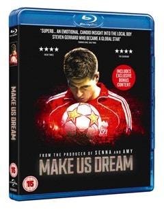 Make Us Dream - 2