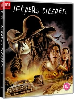Jeepers Creepers - 2