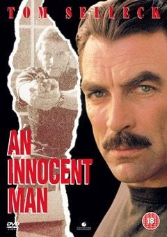An Innocent Man - 1