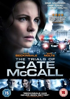 The Trials of Cate McCall - 1