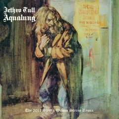 Aqualung (The 2011 Steven Wilson Stereo Remix) - 1