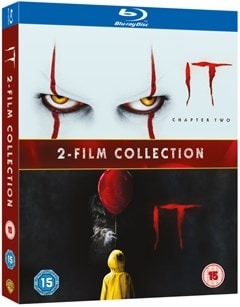 It: 2-film Collection Limited Edition - 2