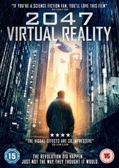 2047 - Virtual Reality - 1