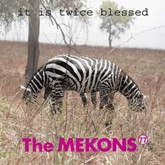 It Is Twice Blessed - 1