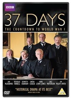 37 Days - The Countdown to World War I - 1