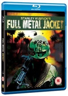 Full Metal Jacket (Definitive Edition) - 1