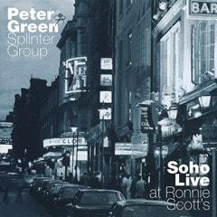 Soho Live at Ronnie Scott's - 1