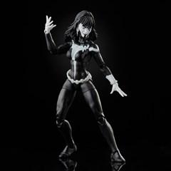 Shriek Spider-Man: 'Marvel Legends Series Action Figure - 2