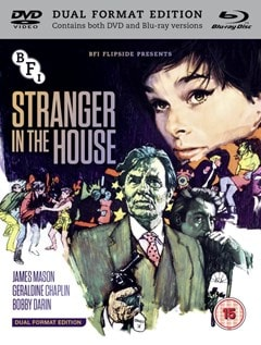 Stranger in the House - 1