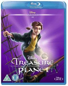 Treasure Planet - 3