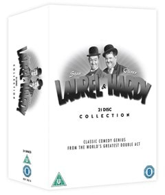 Laurel and Hardy: The Collection - 2