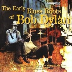 Early Blues Roots of Bob Dylan - 1