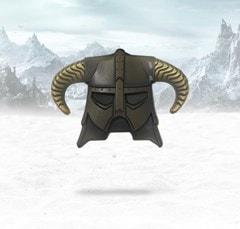 Skyrim: Helmet Pin Badge - 3