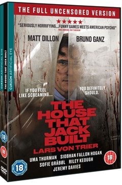 The House That Jack Built - 2