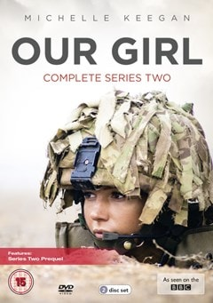 Our Girl: Complete Series Two - 1