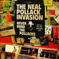 Never Mind the Pollacks - 1