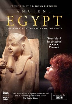 Ancient Egypt - Life and Death in the Valley of the Kings - 1