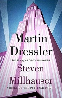Martin Dressler - 1