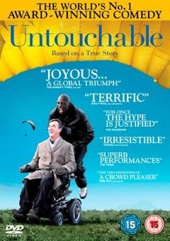 Untouchable - 1