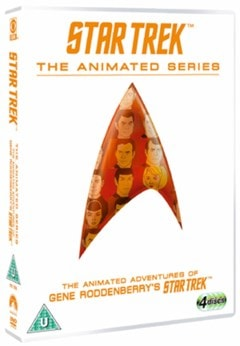 Star Trek: The Animated Series - 1