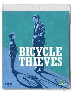 Bicycle Thieves - 1